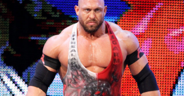 Ryback says world will be a better place when Vince McMahon dies
