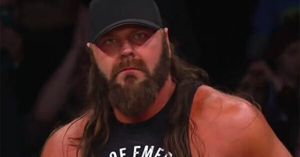 James Storm signing cancelled
