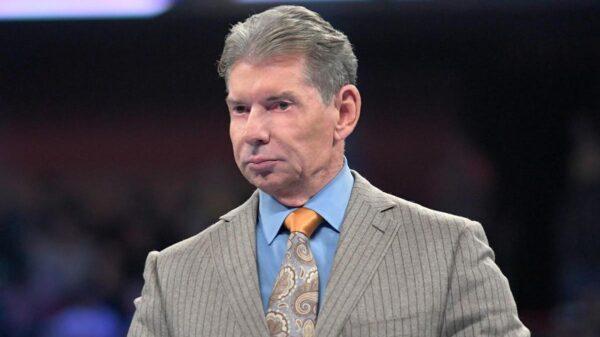 Vince McMahon Fired Wrestler