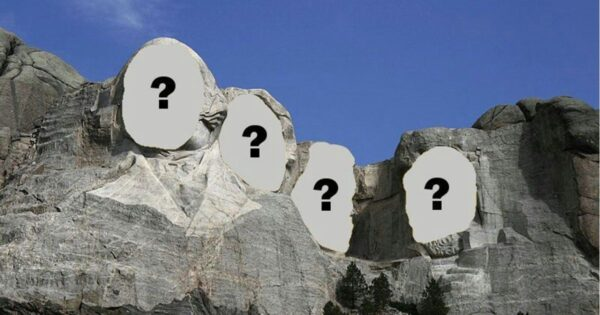 What's your mount rushmore of wrestling