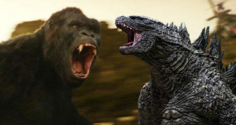 Godzilla Vs. Kong - Junkie XL