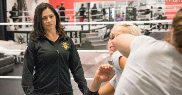 EX WWE Producer Arrested