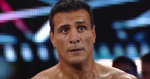 Del Rio is facing some serious jail time