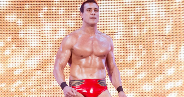 Del Rio's career is over