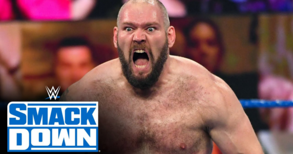 Why was Sullivan moved to SmackDown?