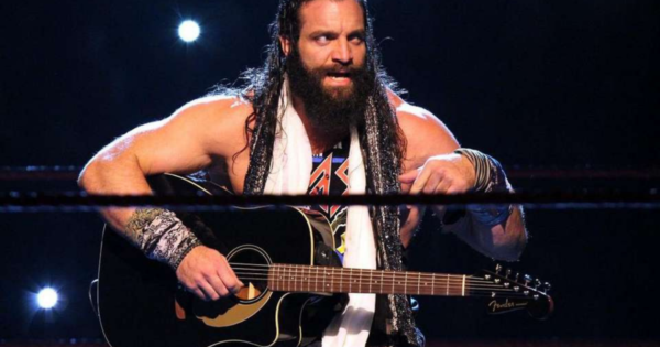 Elias is one of the most underused superstars