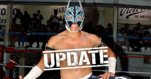 Lucha Blog claims to know cause of death