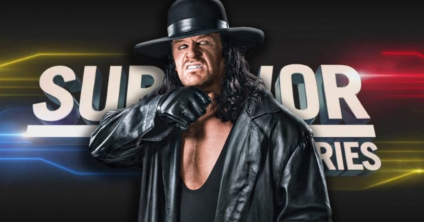 Will Undertaker have an appearance at Survivor Series