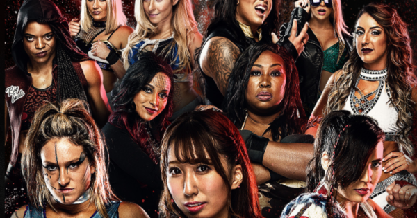 AEW women's division needs some work