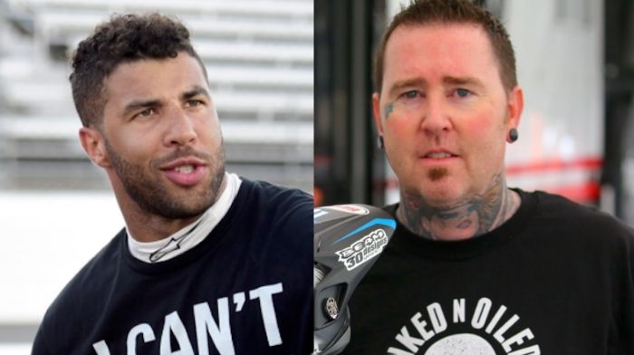 NASCAR Star Bubba Wallace Gets Obliterated By Top Helmet Designer - 'F*** Bubba & F*** BLM'