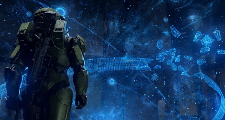 343 Studios Delays Halo Infinite Until 2021