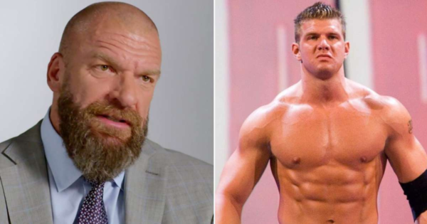 Triple H labelled as boring by Mark Jindrak