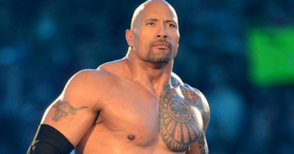 Several wrestlers wanted to stop The Rock from getting a championship