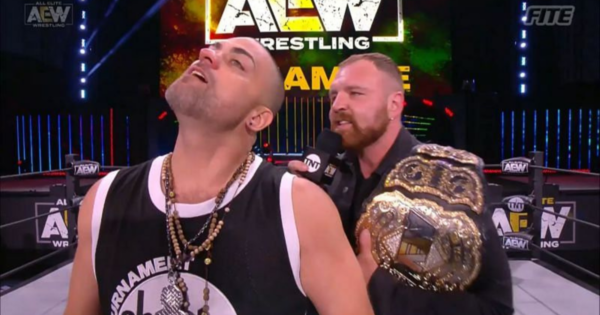 Cody Admits That AEW Will Head To The United Kingdom
