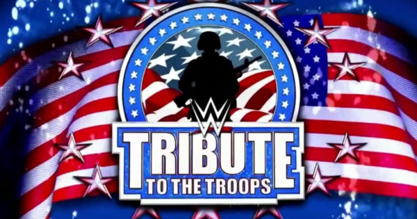 Tribute to the Troops status