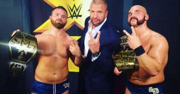FTR in NXT
