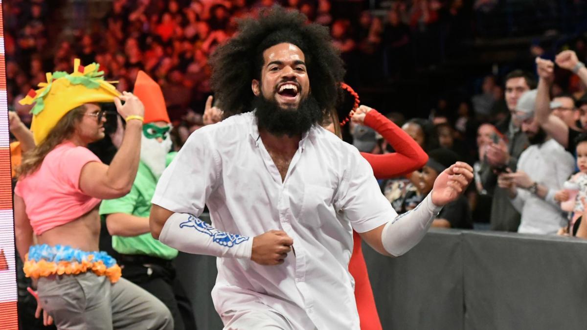 Superstar Returning To WWE