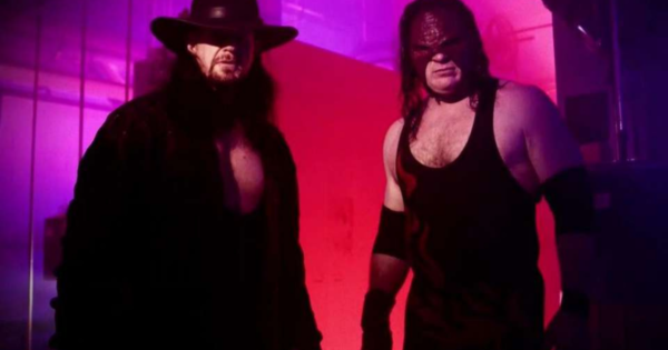 The Undertaker And Kane Memorable Moments