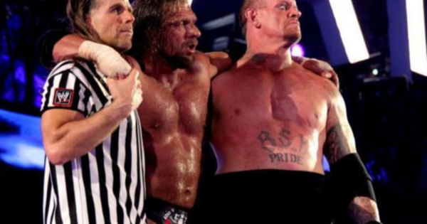 WrestleMania 28 Memorable Moments