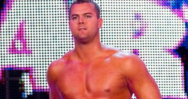 Davey Boy Smith WWE