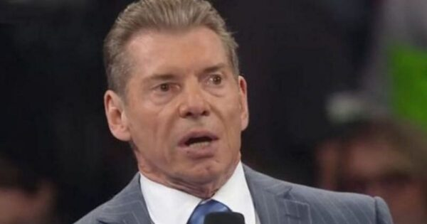 The Only Fans Account Allegedly Bothered Vince McMahon