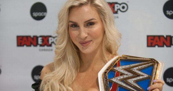 Return Delay for Charlotte Flair