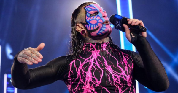 Jeff Hardy comments on Swanton Bomb Spot