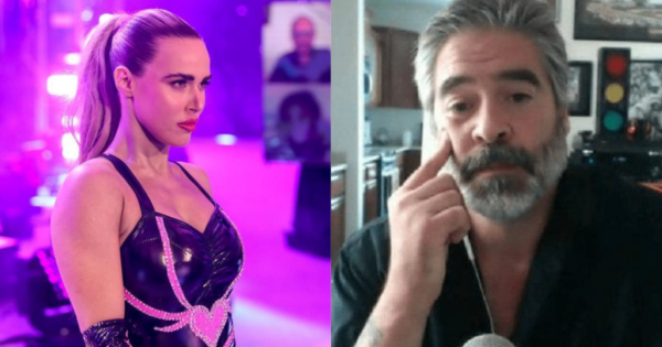 Vince Russo claims WWE are trying to break Lana
