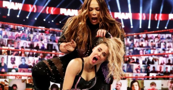 Vince Russo claims Lana is feeling WWE's wrath since Miro's departure