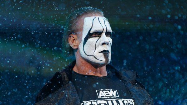 Will Sting Wrestle AEW,