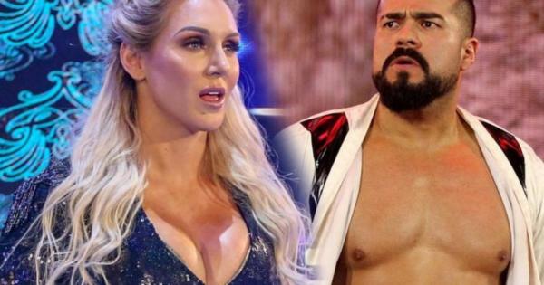 Charlotte Flair Return Idea