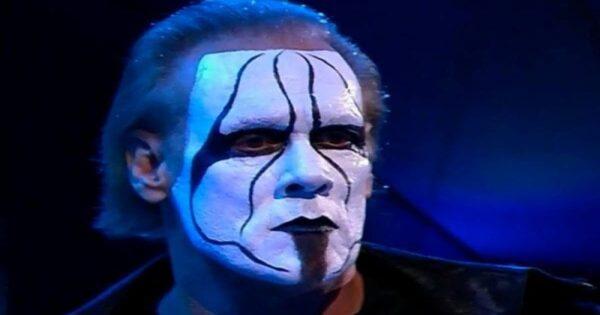TNT veteran Sting AEW Dynamite Appearances