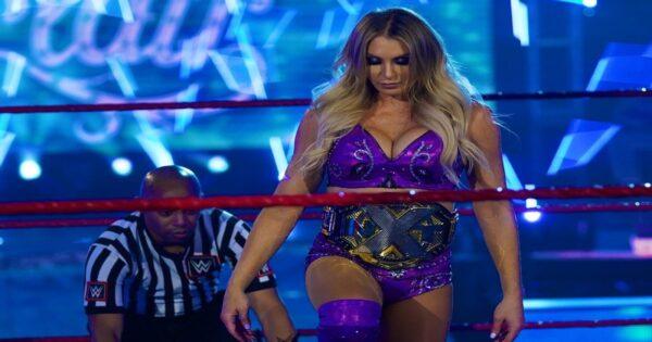 Charlotte Flair WWE Return