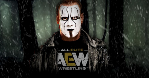 Sting recently made a return to AEW