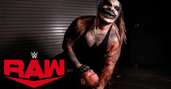 WWE brass is not impressed