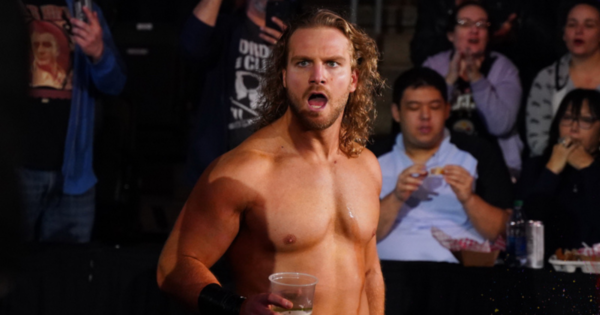 AEW and WWE contract offers refused