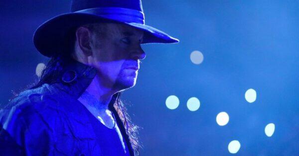 Undertaker WWE Hall Fame