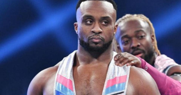 Big E paid Tribute to Brodie Lee