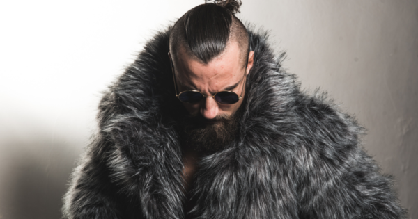 Marty Scurll Gone From ROH