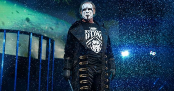 Vince McMahon reaction when Sting signed with TNA