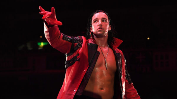 Top Star Jay White