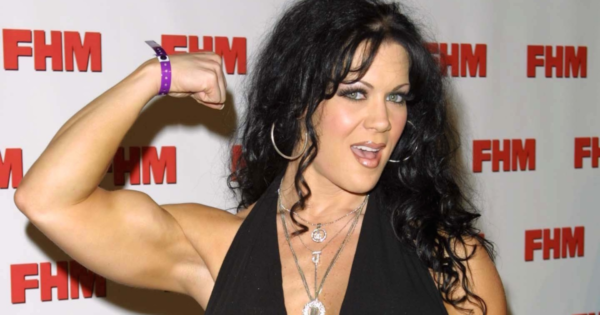 Jim Ross states why Chyna should be in the Hall of Fame