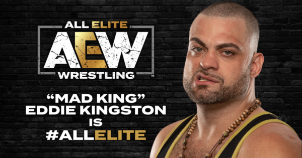 Why Eddie Kingston Chose AEW over WWE