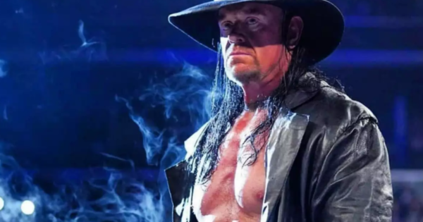 The Undertaker thinks the current WWE product is too soft