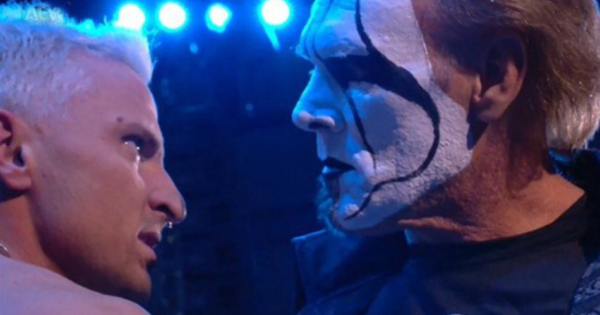 Sting to return at AEW Revolution for first match in six years