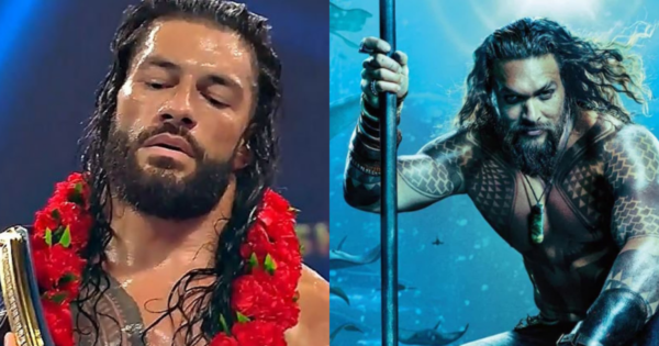 10 WWE wrestlers with their own comic book hero twins