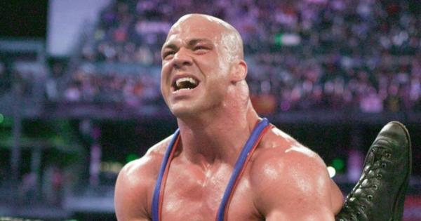 WWE Kurt Angle Podcast