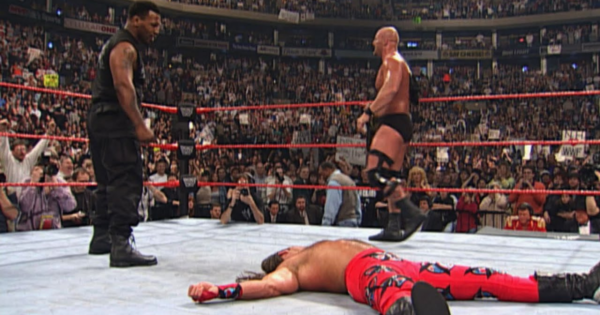 Mike Tyson Wrestlemania 14 requests