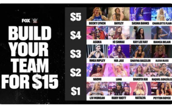 Natalya WWE Fox's Tweet