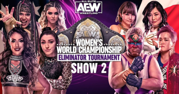 Kenny Omega on featuring women in aEW